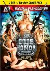 Code Of Honor {3set} Bluray Combo Sex Toy Product