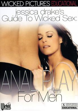 Guide To Wicked Sex Anal Play Fo Men Sex Toy Product