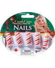 Candy cane nails Sex Toy Product