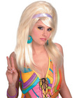 60's mod wig - blonde Sex Toy Product