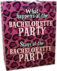 What happens at the bachelorette party gift bag Sex Toy Product