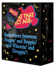 Perfect age birthday gift bag Sex Toy Product