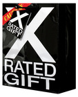 X-rated Gift Bag	 Sex Toy Product
