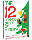 The 12 drinking games of christmas Sex Toy Product