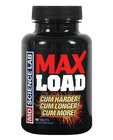 Max load - 60 tablet bottle Sex Toy Product