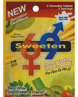Sweeten69 - 2 tablet pack Sex Toy Product
