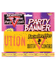 Bachelorette party banner 20ft Sex Toy Product