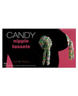 Candy nipple tassels Sex Toy Product