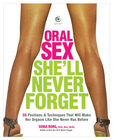 Oral sex shell never forget book Sex Toy Product