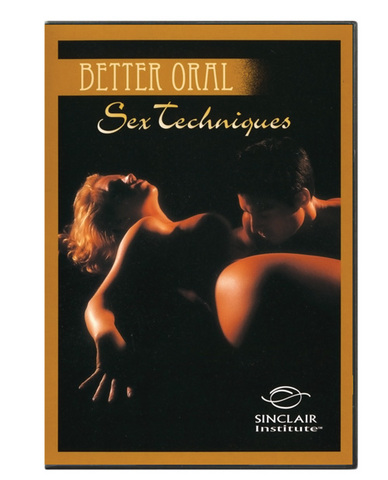 instructional video of sex techniques