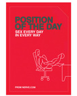 Book, position of the day sex every day in every way Sex Toy Product