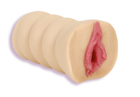Chanel St James Kiss My Lips Pocket Pussy Masturbator