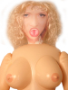Gia darling transsexual doll 7in removable cock Sex Toy Product Image 2