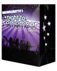 Bachelorette night to remember gift bag by sassi girl Sex Toy Product