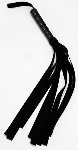 Sex & Mischief mahogany flogger