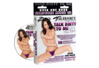 Talk Dirty to Me Featuring Tori Black Sex Toy Product