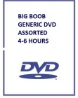 Big Boob DVD Sex Toy Product