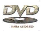 Hairy DVD - Assorted  Sex Toy Product