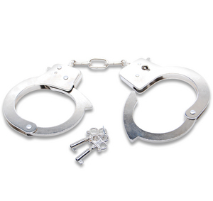 Fetish Fantasy Series Official Handcuffs Sex Toy Product