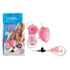 Butterfly Clitoral Pump - Pink Sex Toy Product Image 2