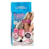 Butterfly Clitoral Pump - Pink Sex Toy Product Image 3