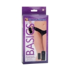 Berman Astrea Remote Control Vibrating Brief Sex Toy Product