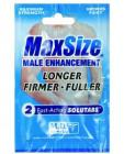 Swiss Navy Max Size Pack Sex Toy Product