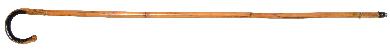 "36"" Bamboo Cane"