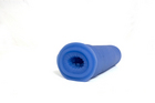 Maven Blue Elastomer Sex Toy Product