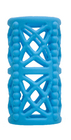 Simply Silicone Cage - Sky Blue Sex Toy Product