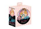 Cake Red Velvet Body Butter, 6.5 oz. Tin Sex Toy Product
