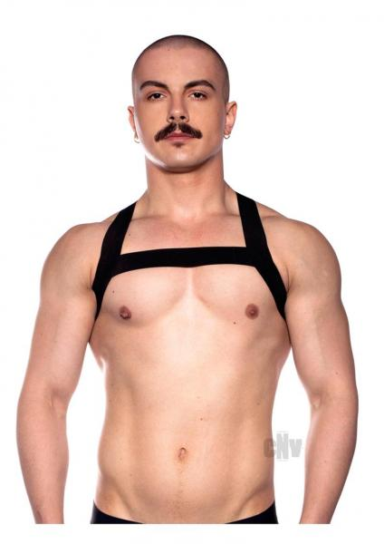 Prowler Red Sports Harness Black Os