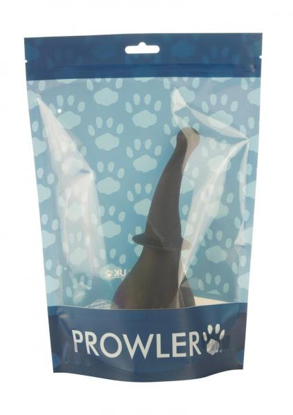 Prowler Smooth Douche Black
