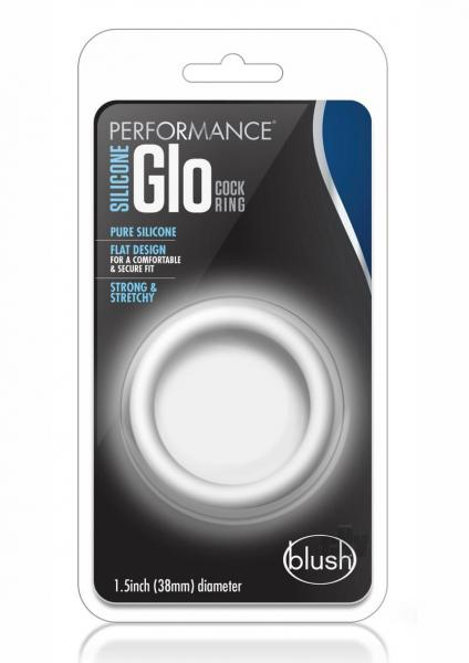 Performance Glo Cring White