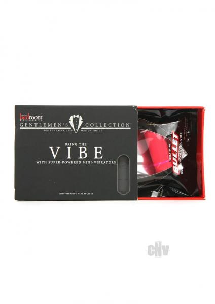 Brp Vibe 2 Pk Black/red