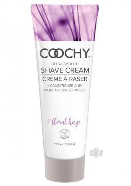 Coochy Shave Cream Floral Haze 7.2oz