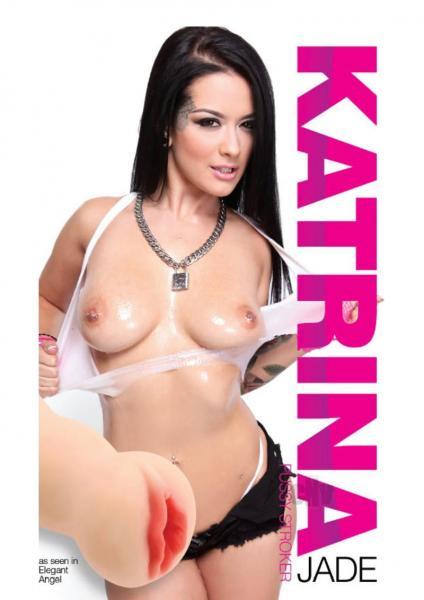 Katrina Jade Pussy Stroker