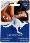 Kangaroo For Him Mega 3000 1 Pill Count Sex Toy Product