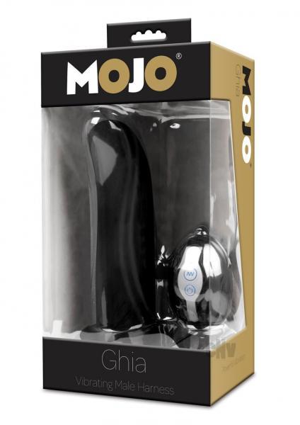 Mojo Ghia Vibration