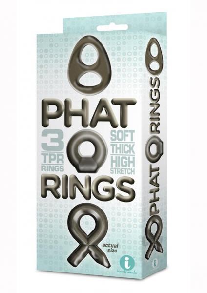 The 9 Phat Rings Smoke 2