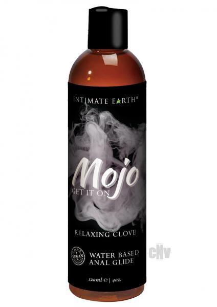 Mojo Waterbase Anal Relaxing Glide 4oz