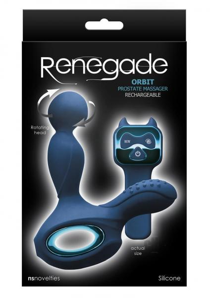 Renegade Orbit Blue