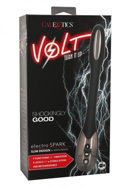 Volt Electro Spark Black