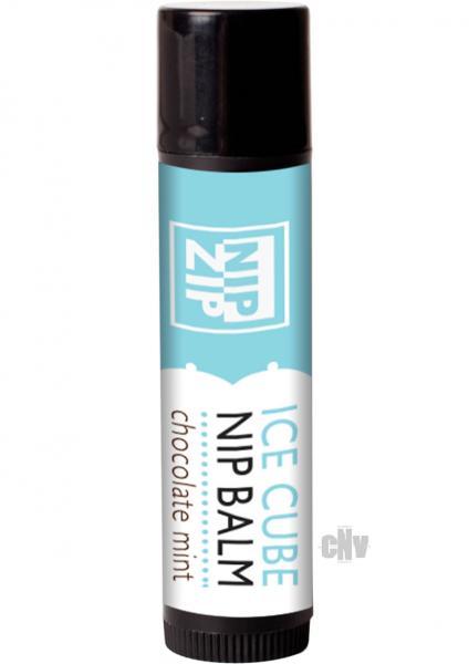 Nip Zip Nipple Balm Chocolate Mint