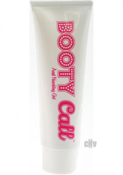 Booty Call Anal Numbing Gel Cherry 1.5oz