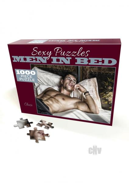 Sexy Puzzle Chase