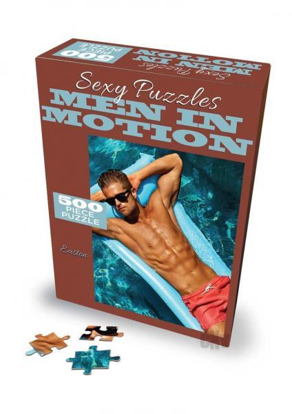 Sexy Puzzle Easton