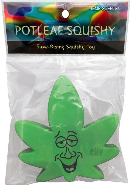 Potleaf Squishy Slow Rising Adult Toy