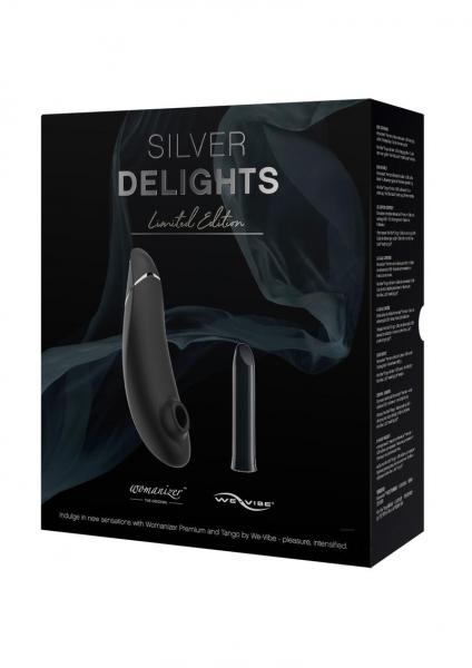 Wv Silver Delights Collection