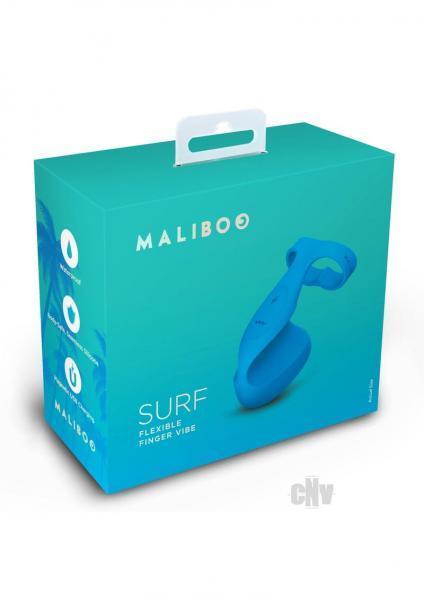 Maliboo Surf Blue
